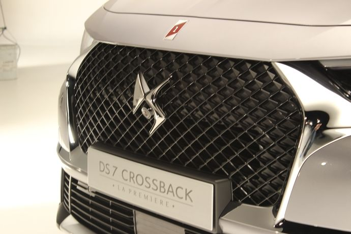 Photo Ds Ds 7 Crossback