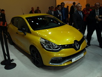renault essay For example, in 2004, renault launched logan, a small, no-frills family car at a starting price of $10,000, the car is built with drastically simplified product architecture and minimal components.