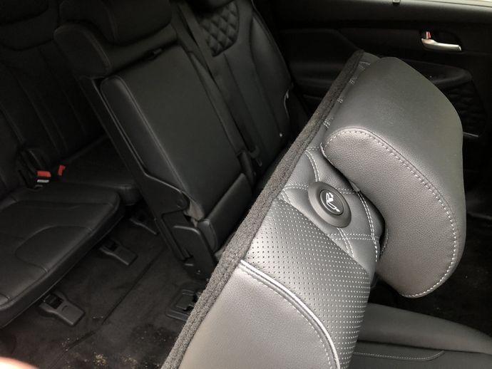 Photo Hyundai Santa Fe 4