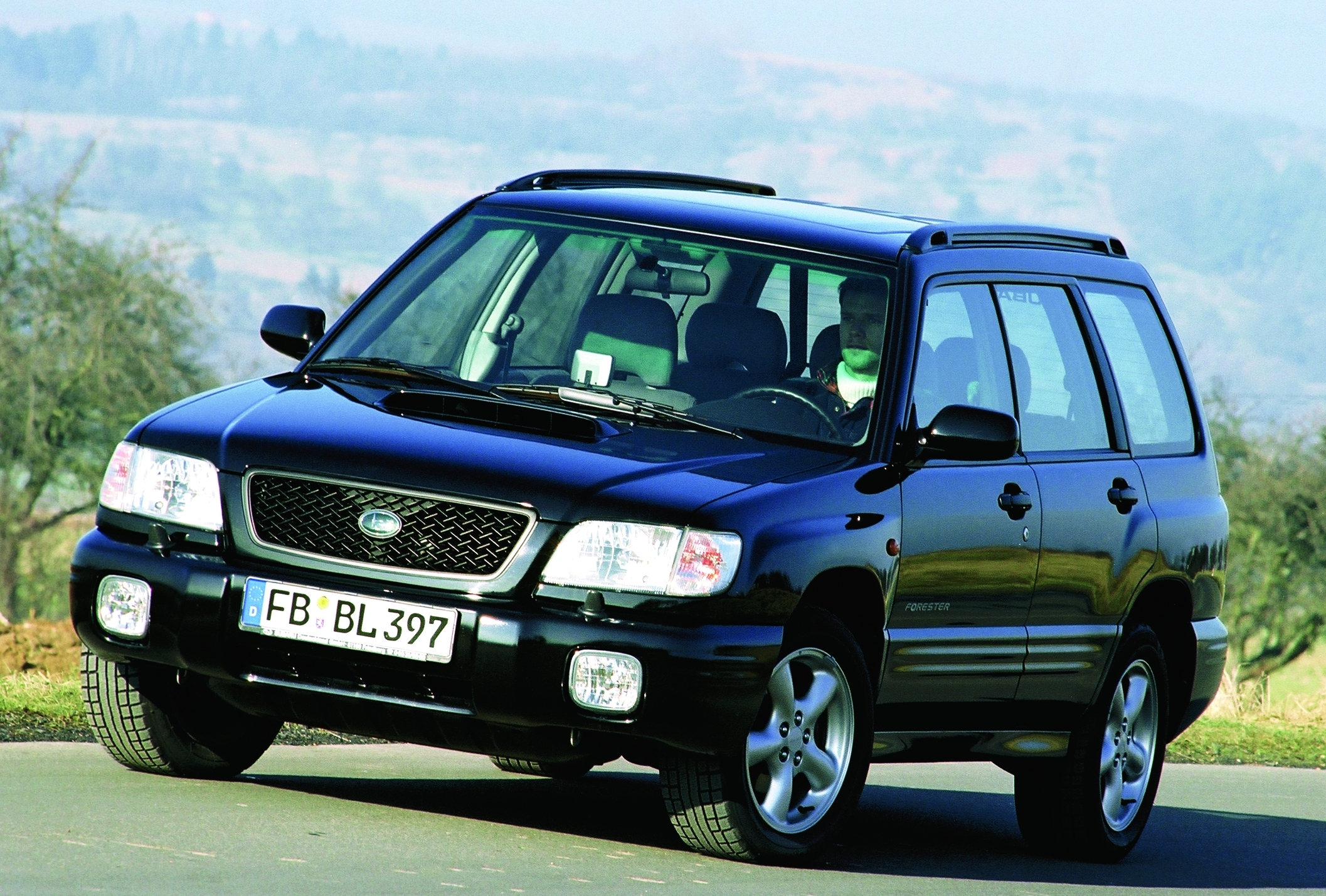 photos subaru forester. Black Bedroom Furniture Sets. Home Design Ideas