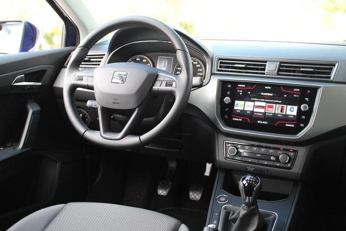 Photo Seat Ibiza 5