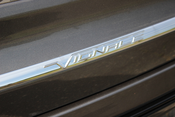 Photo Ford Mondeo 4 Sw