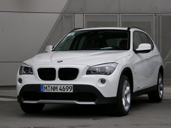 photos bmw x1 e84. Black Bedroom Furniture Sets. Home Design Ideas