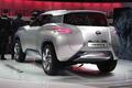 Photos Nissan Terra Concept