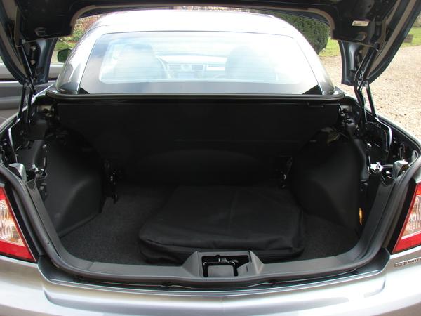 Photo Chrysler Sebring 2 Cabriolet