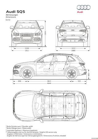 Photo Audi Sq5