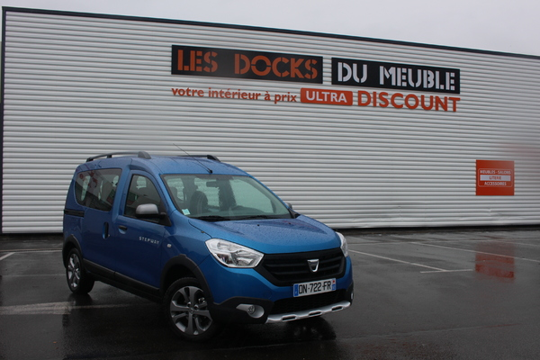 Photo Dacia Dokker