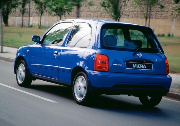 Photo Nissan Micra