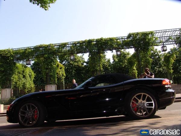 Photo Chrysler Viper Rt-10
