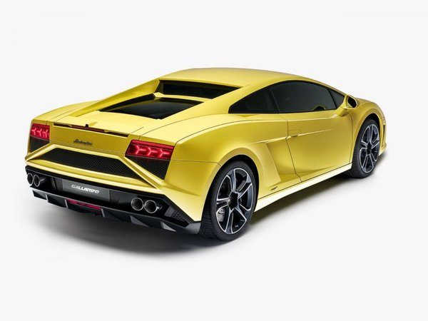 Photo Lamborghini Gallardo