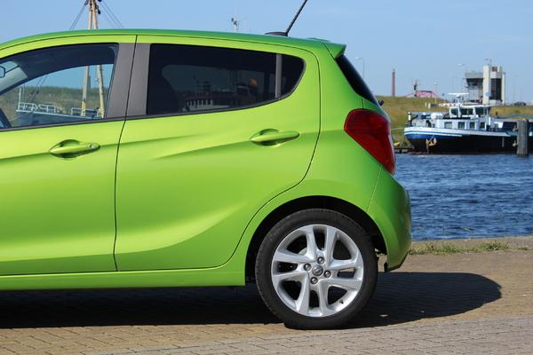 Photo Opel Karl
