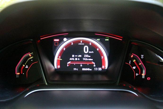 Photo Honda Civic 9 Type R