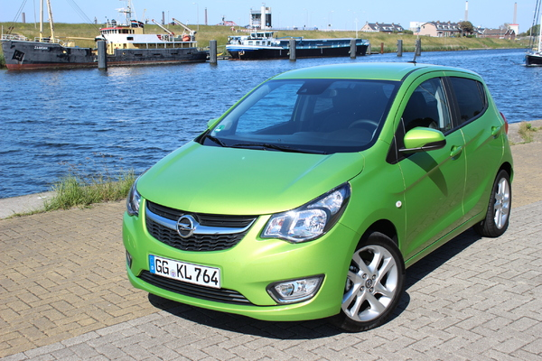 Photo Opel Karl