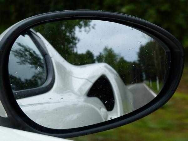 Photo Alfa Romeo 4c Spider
