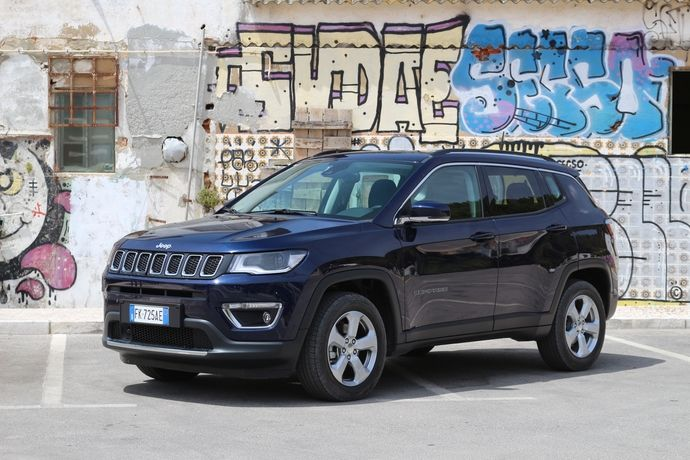 Photo Jeep Compass 2