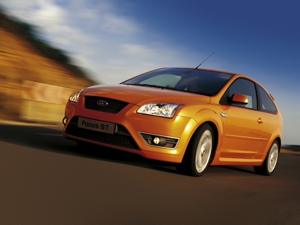 Photo Ford Focus 2