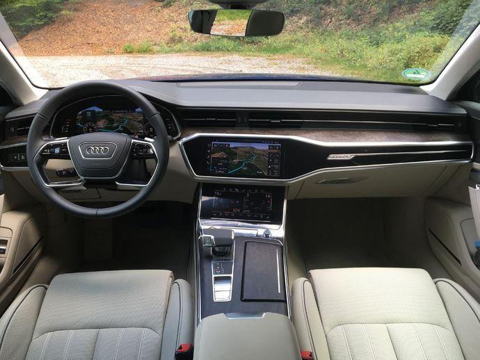 Photo Audi A6 (5e Generation) Avant